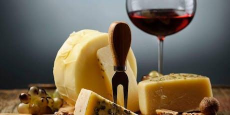 Wine Competition: Chardonnay, Merlot & Cabernet Sauvignon tickets