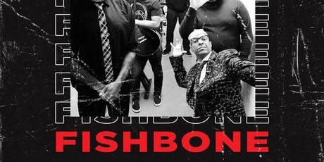 Fishbone with Coveted Future tickets