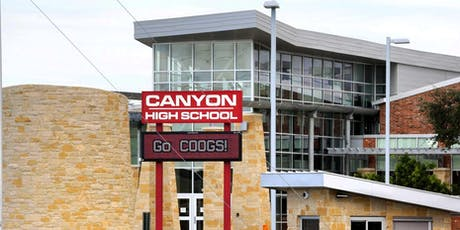 Canyon High School - Class of 2009 - Reunion tickets
