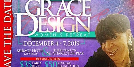 Grace Design Annual LV Retreat 2019