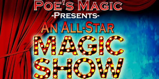 World Class Magic Show