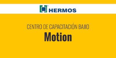 Dimensionamiento Mecánico con Motion Analyzer