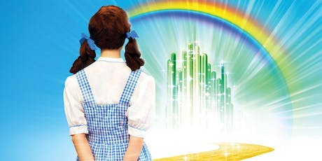 """Wizard of Oz Days """"80th Anniversary Party"""" tickets"""