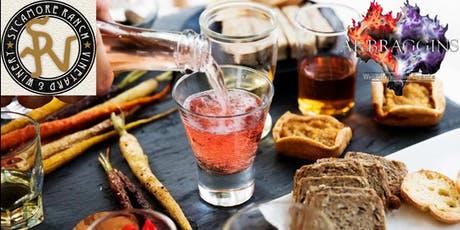 Charcuterie and Cider tickets