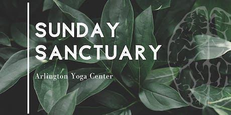 Sunday Sanctuary  tickets