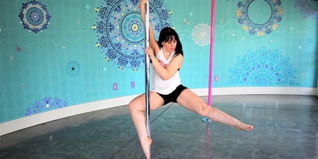 Pole Fitness  tickets