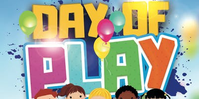 FOG Kids Presents: Day of Play