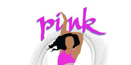 Pink Illusion Dance Team Registration tickets