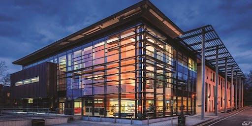 2nd IEEE UK & Ireland YP Postgraduate STEM Research Symposium