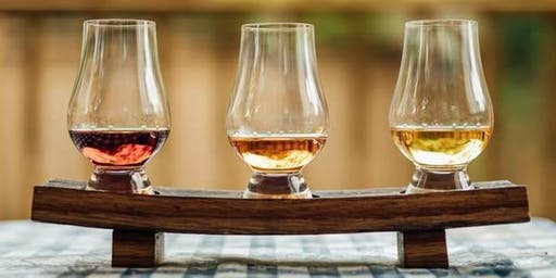 Whiskey Tasting: Irish vs. Scotch