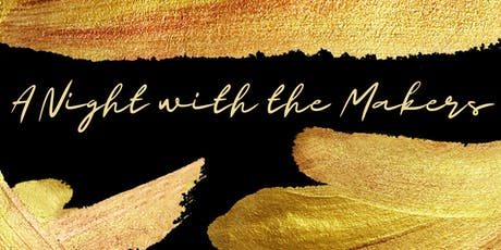 A Night with the Makers: Metallics tickets
