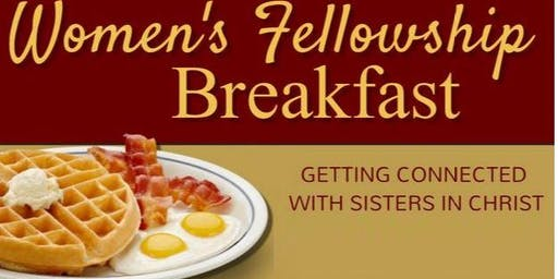 Women Without Walls Breakfast