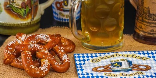 Oktoberfest at the Lodge