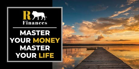 Master Your Money, Master Your Life tickets