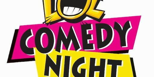 Long Island Singles Comedy Night Out - Bohemia