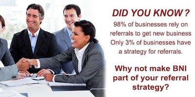 BNI Rainforest | Business Networking Cairns