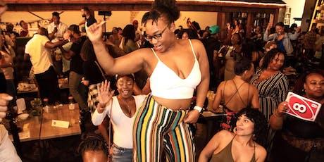 Baddies Love Brunch Day Party tickets