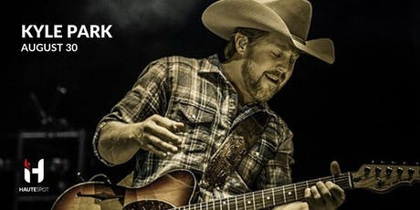 Kyle Park with Kevin Daniel Smith tickets