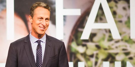 Dr. Mark Hyman: Food Fix Live TV Taping tickets