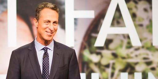 Dr. Mark Hyman: Food Fix Live TV Taping