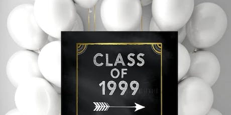 Croesyceiliog Comprehensive School 20 Year Reunion - Class of 1999 tickets