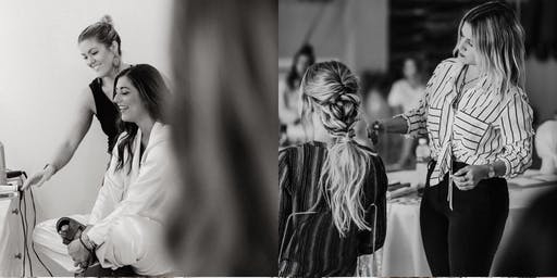 Bridal Styling Course