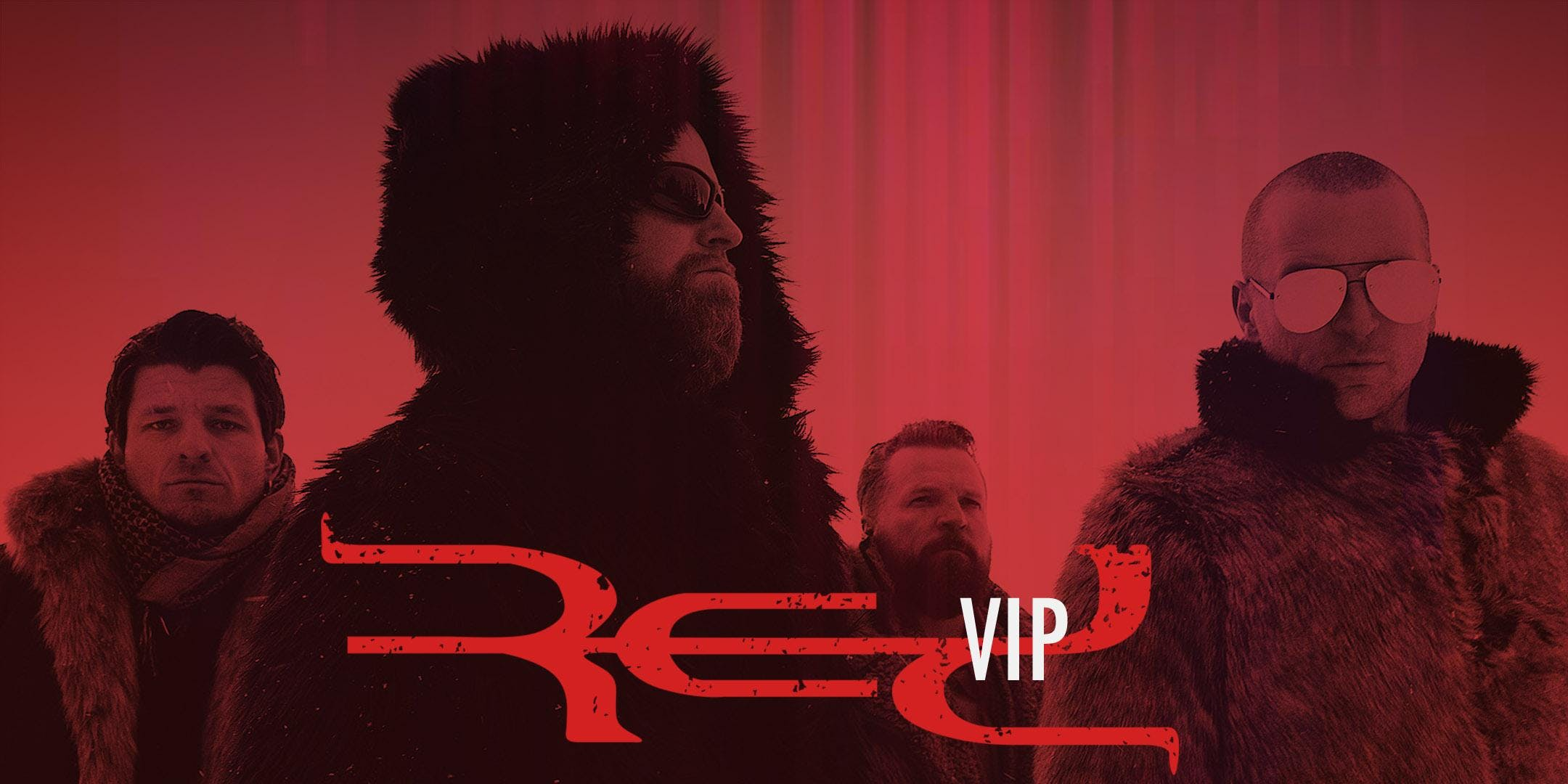 RED VIP EXPERIENCE - New York, NY