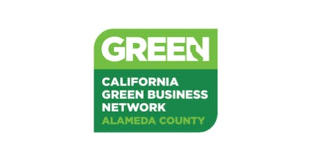 Alameda County Green Business Program Meetup tickets