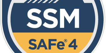 Scaled Agile (SAFe 4.6) Scrum Master - Weekend Training