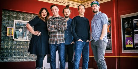 Yonder Mountain String Band w/s/g The Drunken Hearts tickets
