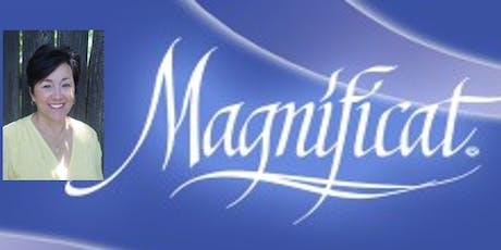 Slidell Magnificat Breakfast tickets