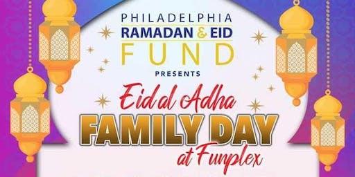 Philadelphia Ramadan & Eid Fund Presents: Eid al Adha Family Day at Funplex