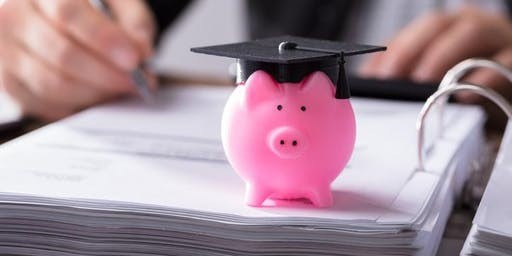 Financial Aid & How to Pay for College - FREE Presentation - Tim Lenahan