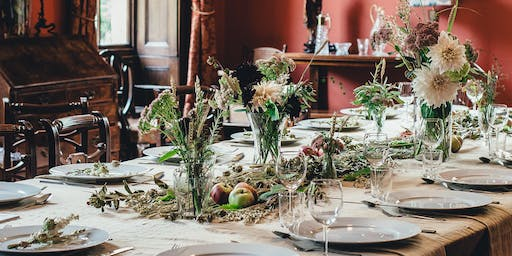 Tablescaping for Festivity and Family