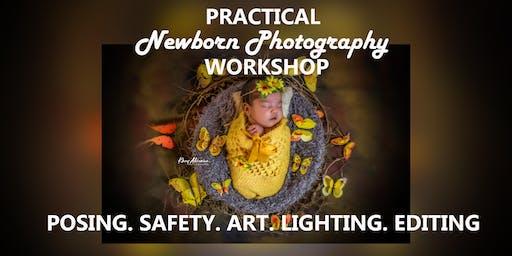 PRACTICAL NEWBORN PHOTOGRAPHY WORKSHOP