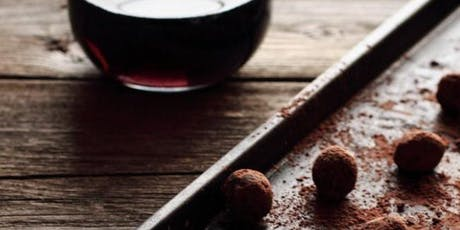 Cooking Class & Wine Tasting- Truffles tickets