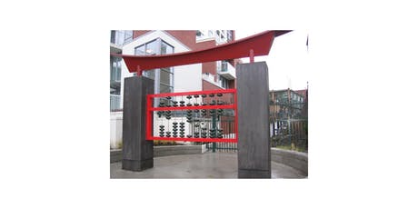 Public Art Walking Tour: Gastown - Chinatown  tickets