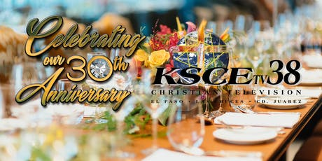 KSCE 30th Anniversary Banquet tickets