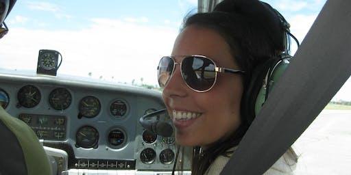 Flying Companion Seminar