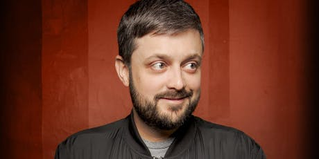 NATE BARGATZE: Good Problem to Have tickets