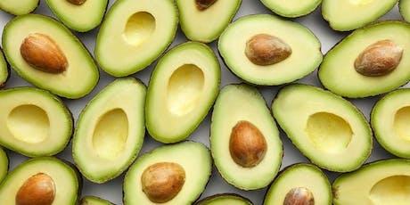 Avocado Con tickets