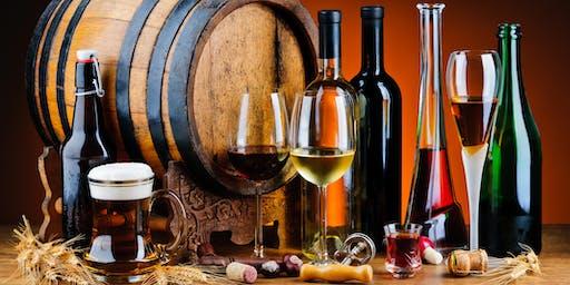 First Annual Leland Beer & Wine Tasting Soiree