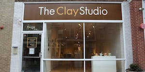 Shaping the Clay Studio