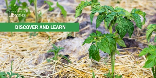 Permaculture - No Dig Gardening - Caboolture Library