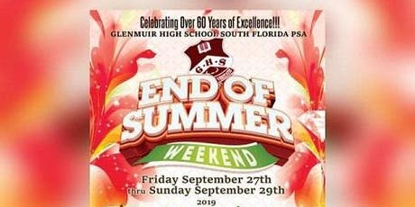 GHS Alumni So. Florida Chapter Dinner & Dance Weekend tickets