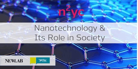 Nanotechnology and Its Role in Society tickets