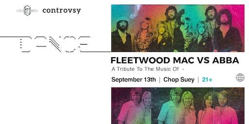 Fleetwood Mac vs Abba