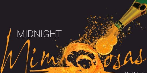 Midnight Mimosas : Reverse Brunch + Game night
