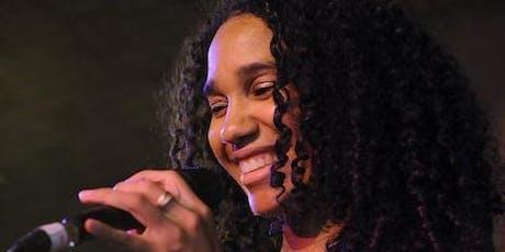 Aimeé Allen at Northwest Jazz Festival tickets