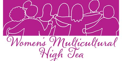 Women's Multicultural High Tea